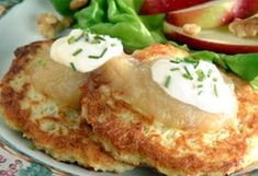 Latkes :: Romanian Food Recipes