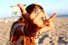 Summer RoCks!!!  Surf, Sun, Sand, Suds and SEX!