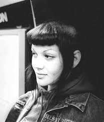 Image result for skinhead girl
