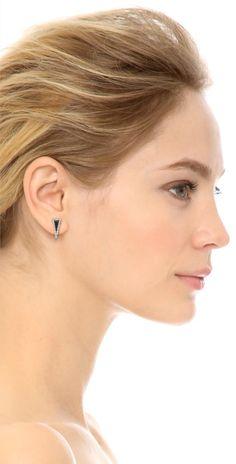 House of Harlow 1960 Acute Stud Earrings | SHOPBOP