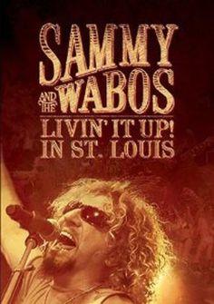 3410ce76ee6 Shop Sammy Hagar  Live in St. Louis  DVD  at Best Buy.