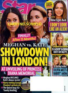 Goop Gwyneth, Diana Memorial, Star Magazine, Gwyneth Paltrow, Cover Pics, For Stars, Plastic Surgery, Harry Styles, Magazines
