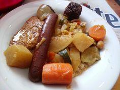 Couscous #vegan chez Pizza Jazz organisé par Végétal et Vous Jazz, Couscous, Pot Roast, French Toast, Veggies, Vegan, Breakfast, Ethnic Recipes, Vegetarian Dish
