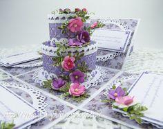 amazing cake decorating by monika