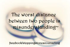 #communication #relationships #couples http://www.facebook.com/steppingstonescounseling