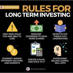 Stock Investing, Investing In Stocks, Investing Money, Financial Quotes, Financial Success, Financial Literacy, Investment Quotes, Investment Tips, Business Money