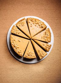 Gateau fromage pate biscuit ricardo