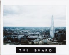Photo Essay // London Sky Garden