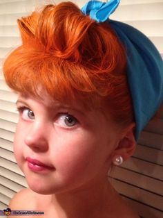 I Love Lucy DIY Costume