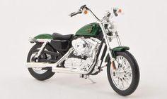 Maisto #Model - 2012 1200V Seventy-Two #Motorbike - 1:18 Scale - 34360