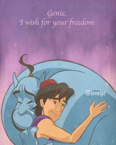 More galleries of love disney quotes aladdin. Disney Pixar, Sad Disney, Disney Dream, Disney And Dreamworks, Disney Cartoons, Disney Love, Disney Art, Disney Characters, Disney Stuff