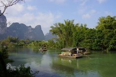 Detian is a village on the border of China and Vietnam in Daxin county, Guangxi province