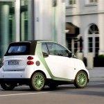 Daimler Producing smart fortwo EV, Establishes Unique Pricing Model