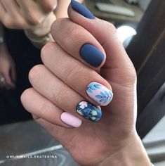 Best Stylish Fall Nail Art Ideas You Must Try - Nail Art Connect Summer is almost over and fall is coming. Every season there are new nail colors and creative ideas. Square Nail Designs, Fall Nail Art Designs, Short Nail Designs, Stylish Nails, Trendy Nails, Short Square Nails, Short Nails, Nagel Gel, Perfect Nails