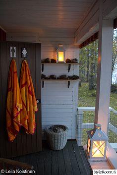 sauna,mökki