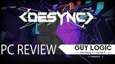DESYNC - Logic Review