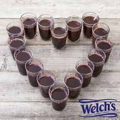 Welch's 100% Grape Juice helps to support a healthy heart!   #GotItFree   @Welchs  #GrapeTasteGreatHealth  #BzzAgent