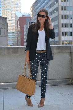 paige denim polka dot jeans