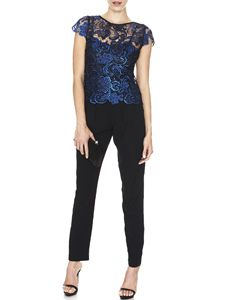 Brooke Soft Suiting Pant