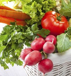 Does it seem like your veggies go bad right after you buy them? Learn how to make them last longer!