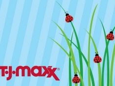Gift cards to Tj Maxx, Forever 21, Hot topic, H, Dillards, Macy's, Aerie and Charming Charlies.