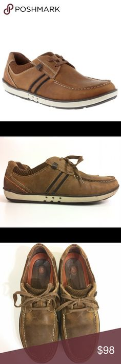 Clarks Unstructured Un.Marvel Fashion Sneaker 9.5D Best offers are appreciated  Pre Owned Excellent condition with some small signs of wear  Why you are making the right purchase?  Our mission is to help you make the most informed decision on your purchase so that you know exactly what you are getting.  Size: US 9.5 | EUR 43 These Clarks Fashion Sneakers offer: Luxurious feel with lambskin linings Beeswax leather upper Air circulation system to keep feet cool Roomy toe box for comfort…
