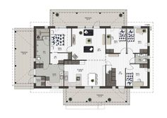 Sweet Home, Floor Plans, Exterior, Flooring, How To Plan, Architecture, Apartments, House, Arquitetura
