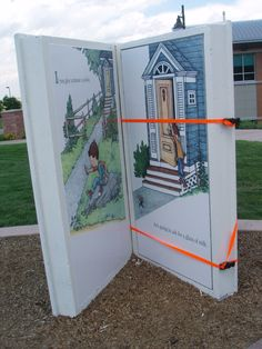 Charlottes Web, Front Range, Precast Concrete, Over The Years, Playground, Colorado, Baseball Cards, Education, Books