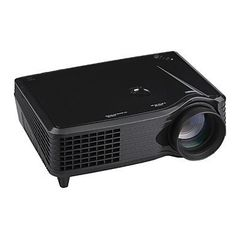Lightinthebox 3000 Lumens 3D HD Smart Projector 1080P WXGA (1280x800) 3LED Projection Technology 2000:1 Contrast Ratio DVB-T, TV, HDMI Input, USB, VGA Port, 3-in-1 AV In. Projection Technology: 3LED Features: 3D (3D Glasses not Included). Native Resolution: WXGA (1280x800); Supported Resolution:WUXGA (1920x1200), 1080P (1920x1080), WXGA (1280x800), 720P (1280x720). 100% Brand New, 100% Refund/Replacement for quality problem. Connectors:3.5mm Stereo Jack, YPbPr, DVB-T, TV, HDMI Input, USB...