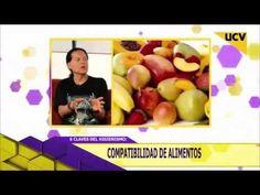 Mauricio Esteban UCV-TV 26.10.15 ¿Qué es El Higienismo? - YouTube Healthy Food, Healthy Recipes, Youtube, Apple, Fruit, Tv, Mauritius, Healthy Living, Food Items