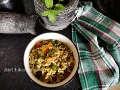 Pudina Pulao  #pulav #pulao #Indian #rice #recipe #Mint #PudinaPulao India Food, Rice, Indian, Cooking, Ethnic Recipes, Kitchen, Indian Dishes, Laughter, Brewing
