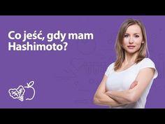 Moje posiłki przy Hashimoto i niedoczynności - YouTube