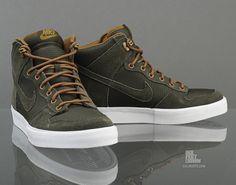 Nike Dunk High AC