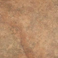 MARAZZI Marmo Venato 16 in. x 16 in. Brown Ceramic Floor and Wall Tile-UD2V at The Home Depot