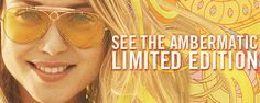 See the Ray-Ban Ambermatic Sunglasses Collection