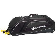 Easton E500W Wheeled Bag - A163070