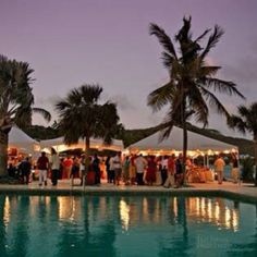 Taste of St. Croix, part of the St. Croix Food & Wine Experience