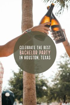 Enjoy our guide to plan the most amazing bachelor party in Houston, Texas! Things To Do, How To Memorize Things, Good Things, Stag And Hen, Houston, Destinations, Texas, Events, Celebrities