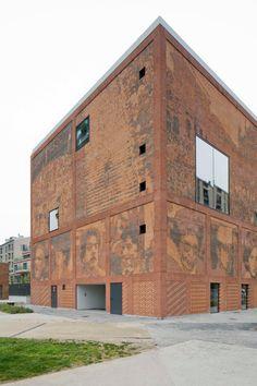 baukuh, Stefano Graziani · House of Memory