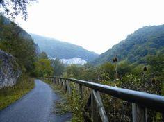 La Red de Caminos Naturales cubrirá toda España en 2020 http://www.rural64.com/st/turismorural/La-Red-de-Caminos-Naturales-cubrira-toda-Espana-en-2020-6660