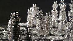 Royal Diamond, Diamond Studs, Luxury Chess Sets, The Bling Ring, Bling Bling, Swarovski, Bellatrix Lestrange, Most Expensive, Expensive Taste