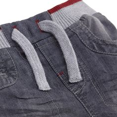 Baby Boys 6 months - 4 years | DENIM Toddler Rib Waisted Denim Jeans | Dunnes Stores