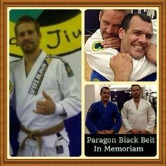 RIP Paul Walker...  bjj  Gone too soon.
