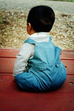 cute as a button <3