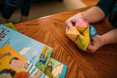 passover question catchers for kids Origami Fortune Teller, Answer To Life, Passover Recipes, Book Making, Pj, Catcher, Child Friendly, Printables, East Bay