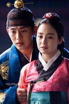 Jang Ok Jung,  Live in Love - http://www.dramacool.com/drama-detail/jang-ok-jung