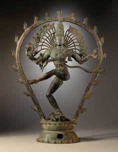 SHIVA.....LORD OF DANCE......WIKIPEDIA....