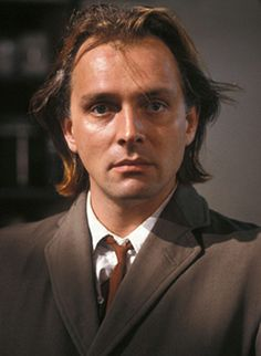 Rik Mayall, another sad loss.  Was lucky enough to see him perform x