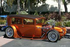 Ford Models, Kustom, Tudor, Custom Cars, Hot Rods, Antique Cars, American, Paper Envelopes, Patterns