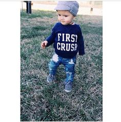 jeans denim skinny jeans boys girls baby 612 by CurlyQsCounter, $30.00